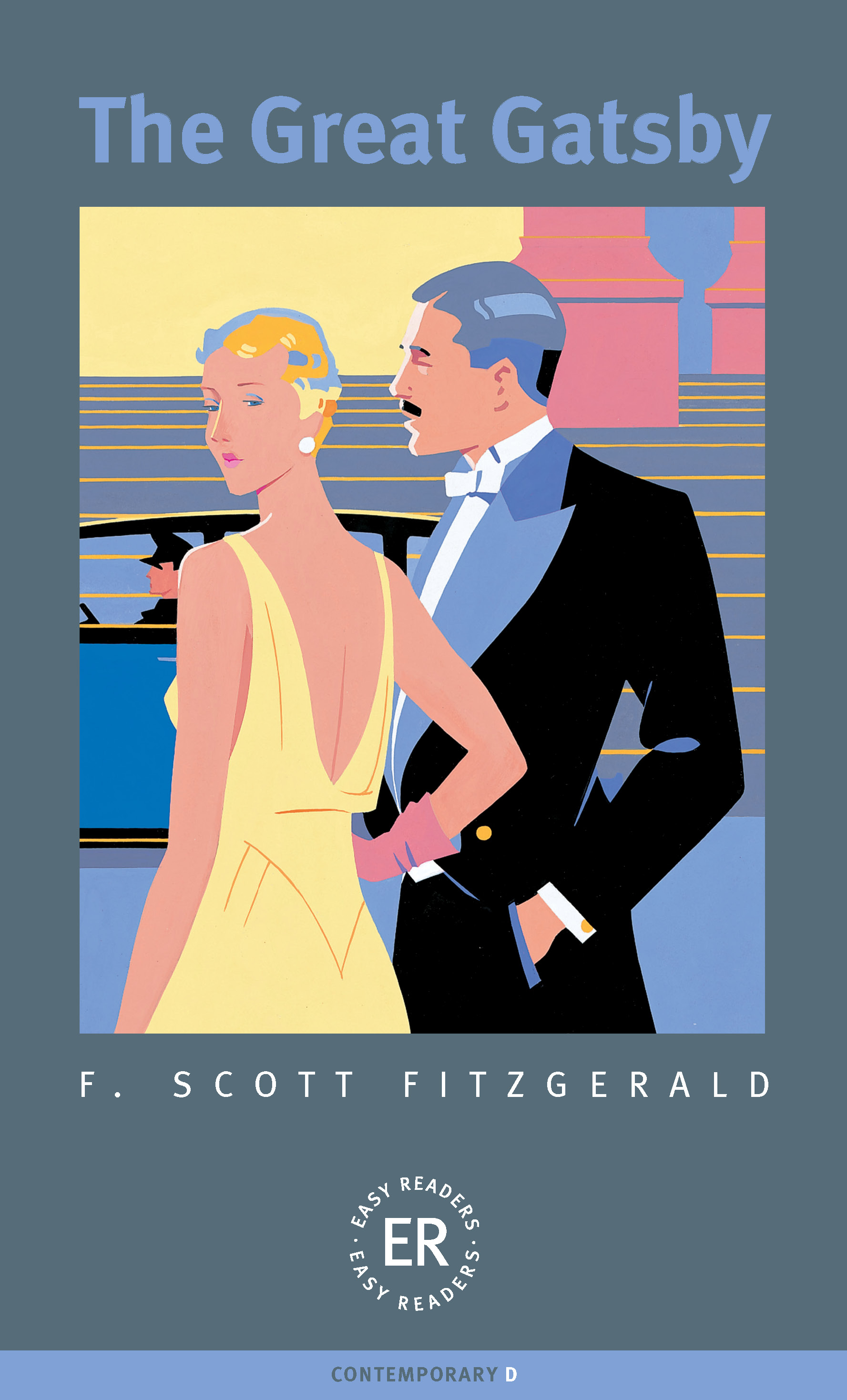 an analysis of level of civilization based on race in the great gatsby by f scott fitzgerald Vocabulary study list for f scott fitzgerald's the great gatsby and we've produced all the things that go to make civilization level or degree one of the.